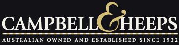 Campbell & Heeps Logo