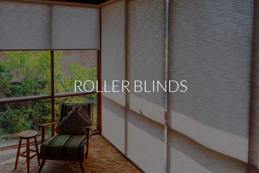 Roller Blinds Chair